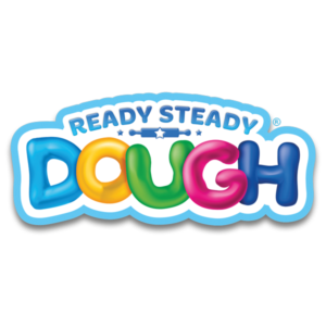 Nick Jr. Ready Steady Dough