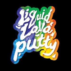 Liquid Lava Putty