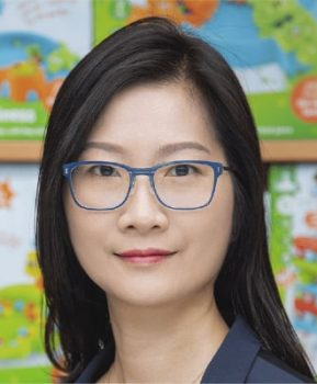 Bonnie-Wong