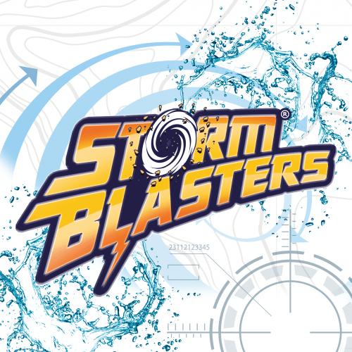 Stormblasters