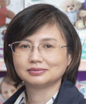 Tiffany-Chong
